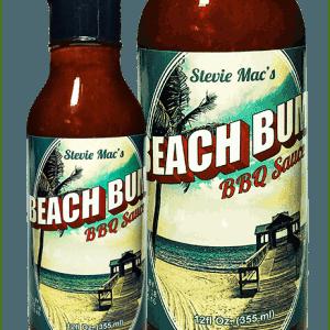 Beach Bum Bottle