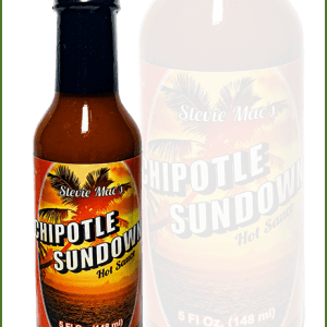 Chipotle Sundown Bottle