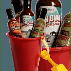 Gift Pack of Bottles